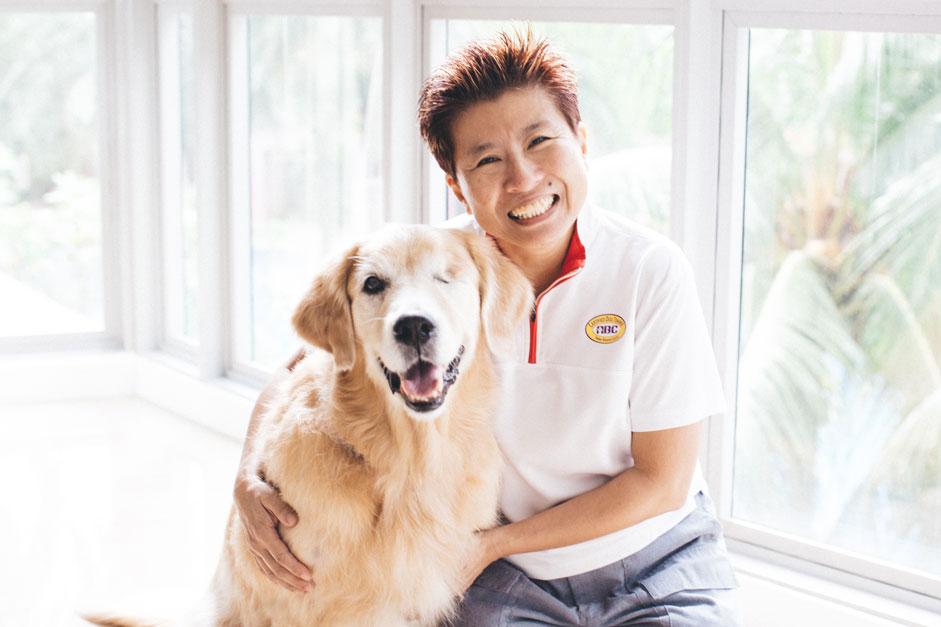 Force-free Dog Training Singapore | Certified Dog ...